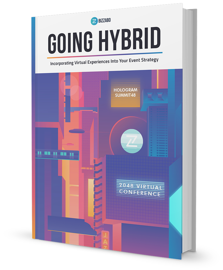 Virtual Event Resources for Event and Marketing Professional - Going Hybrid