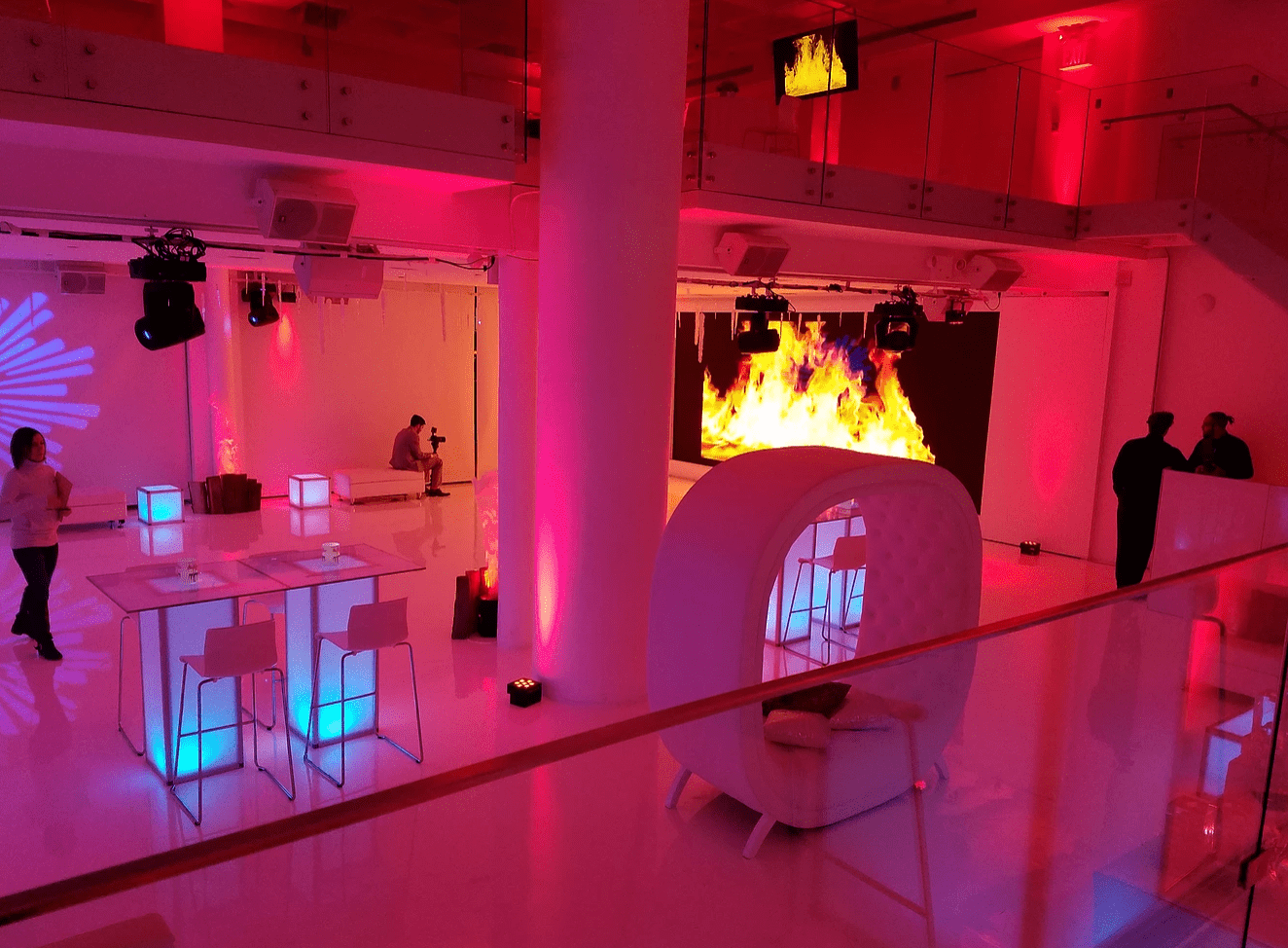 404NYC - New York Event Venues