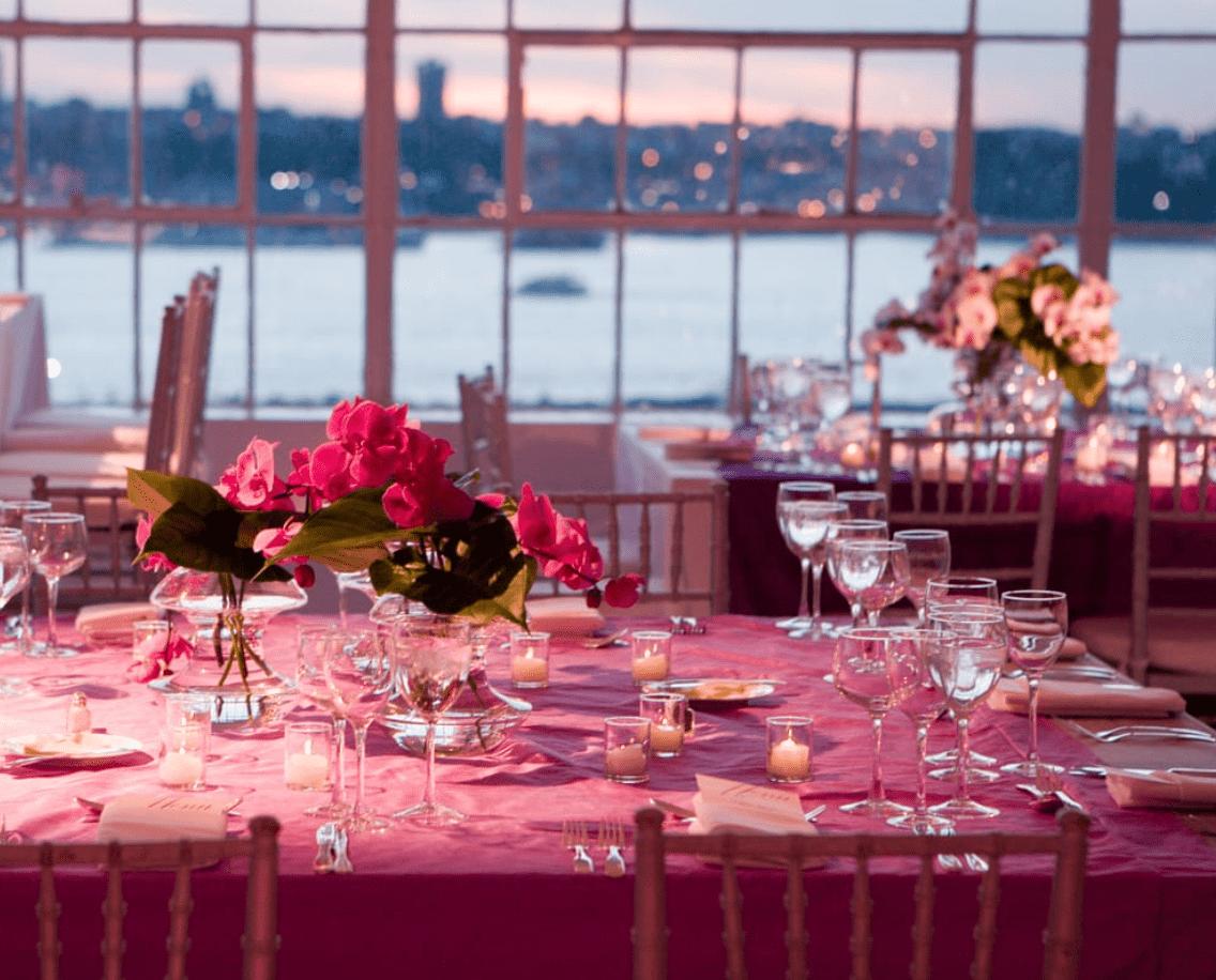 91 The Upper Crust - New York City Event Venues