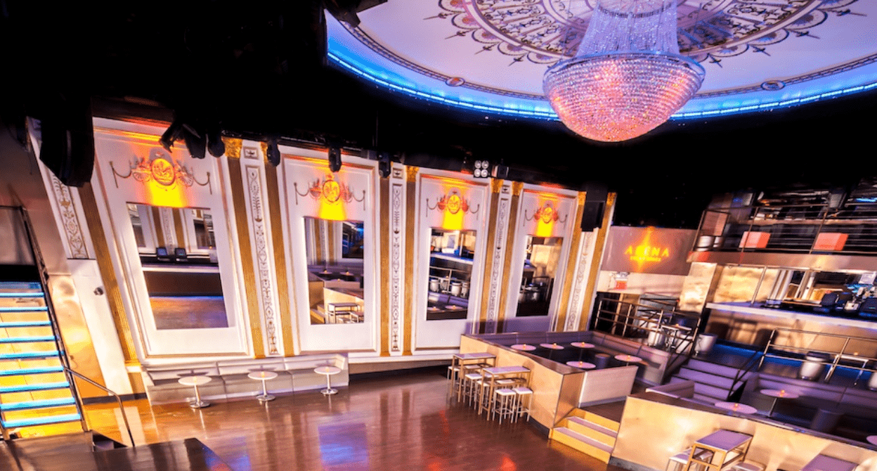 Areana Event Space - New York Event Venues