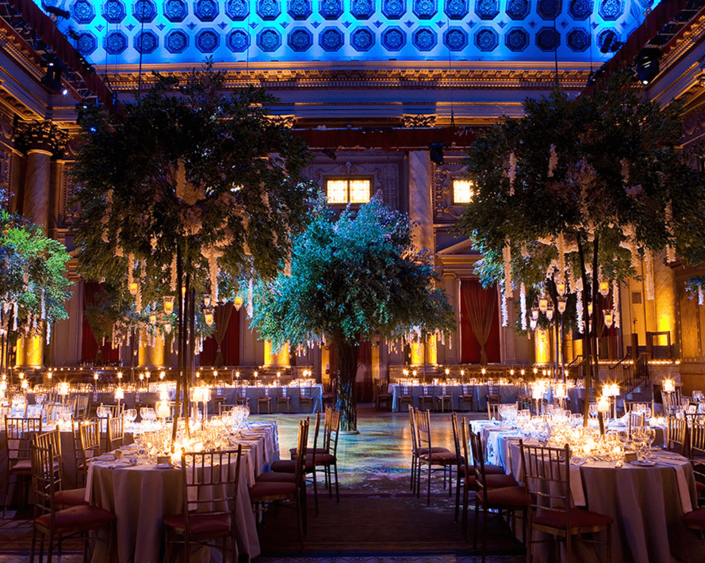 Capitale - New York City Event Venues