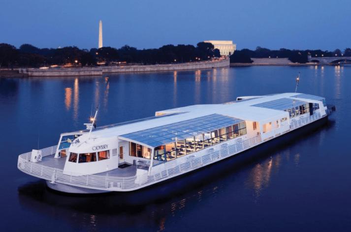 Entertainment Cruise Odyssey
