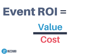 Event ROI Event - Event Budgeting Guide