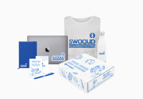 Event Swag - Event Budgeting Guide