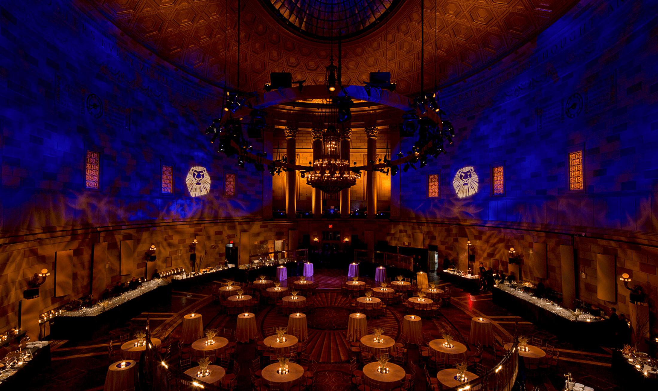 Gotham Hall - New York City Event Venues