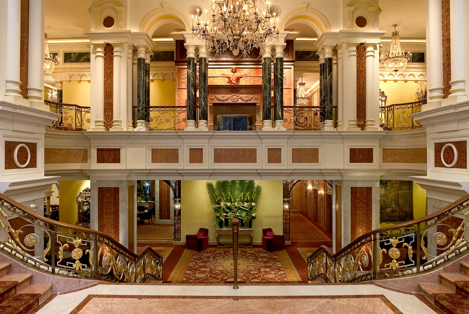 The Palace - New York City Event Venues
