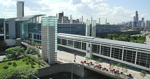 McCormick Place Chicago