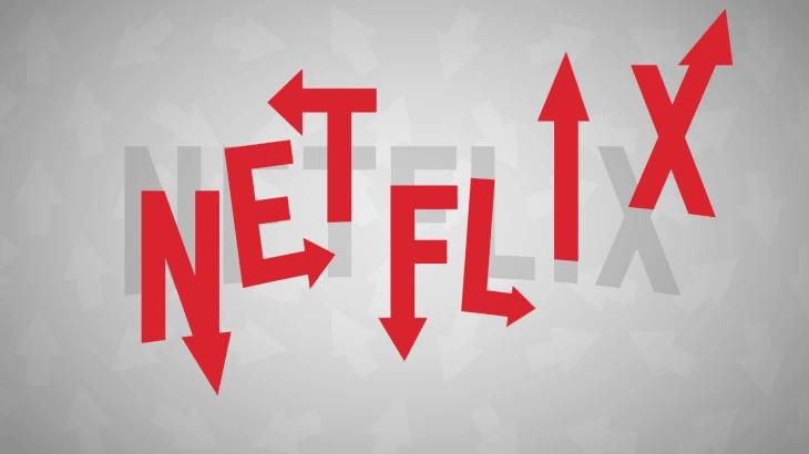 Netflix Fourth Quarter Review - Netflix Event Marketing
