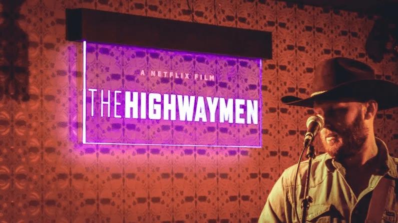 The Highwayman House at SXSW - Netflix Event Marketing