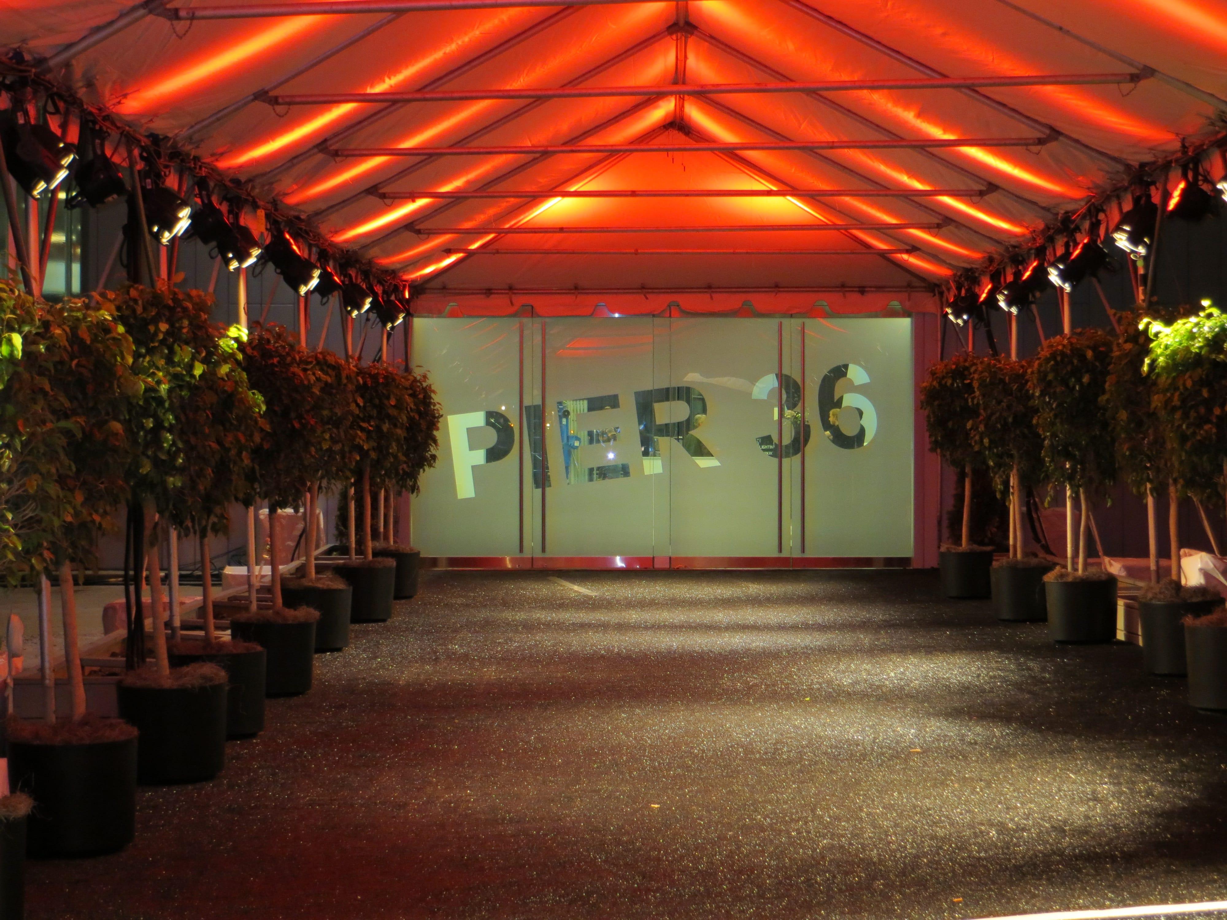 Pier 36 - New York City Event Venues