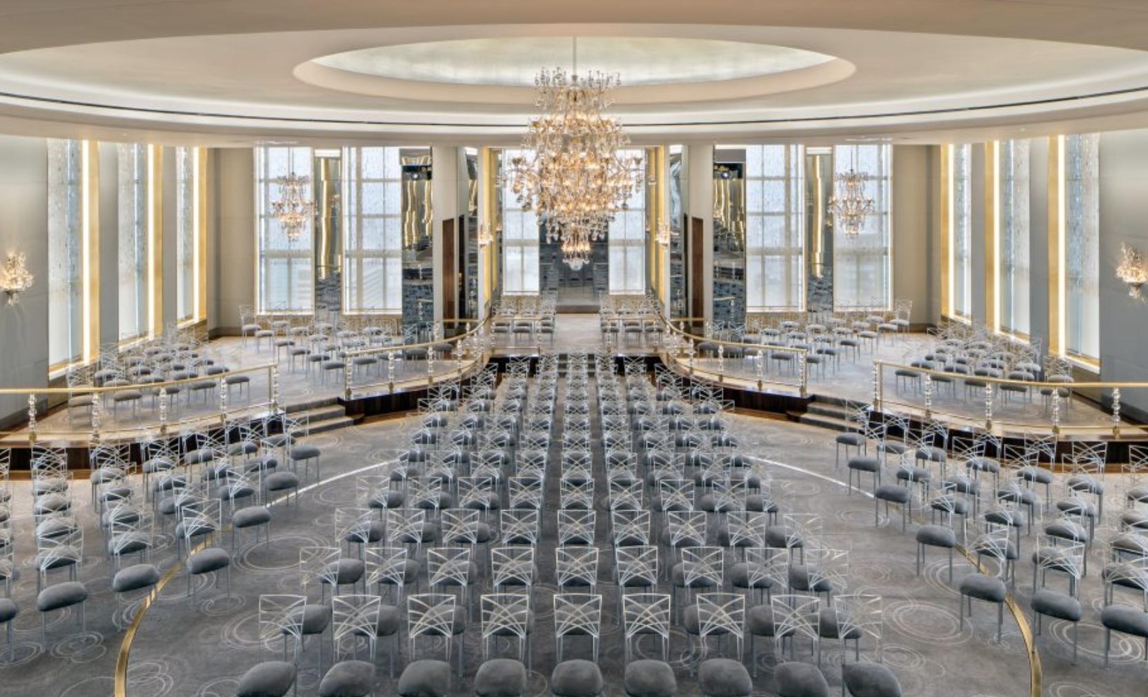 Rainbow Room - New York Event Venues