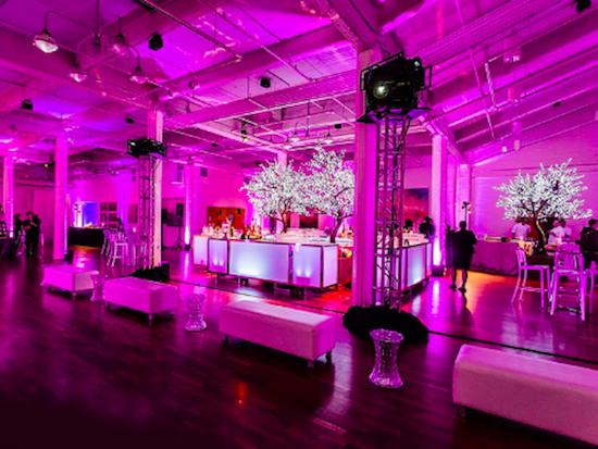 Terra Gallery & Events Venue San Francisco