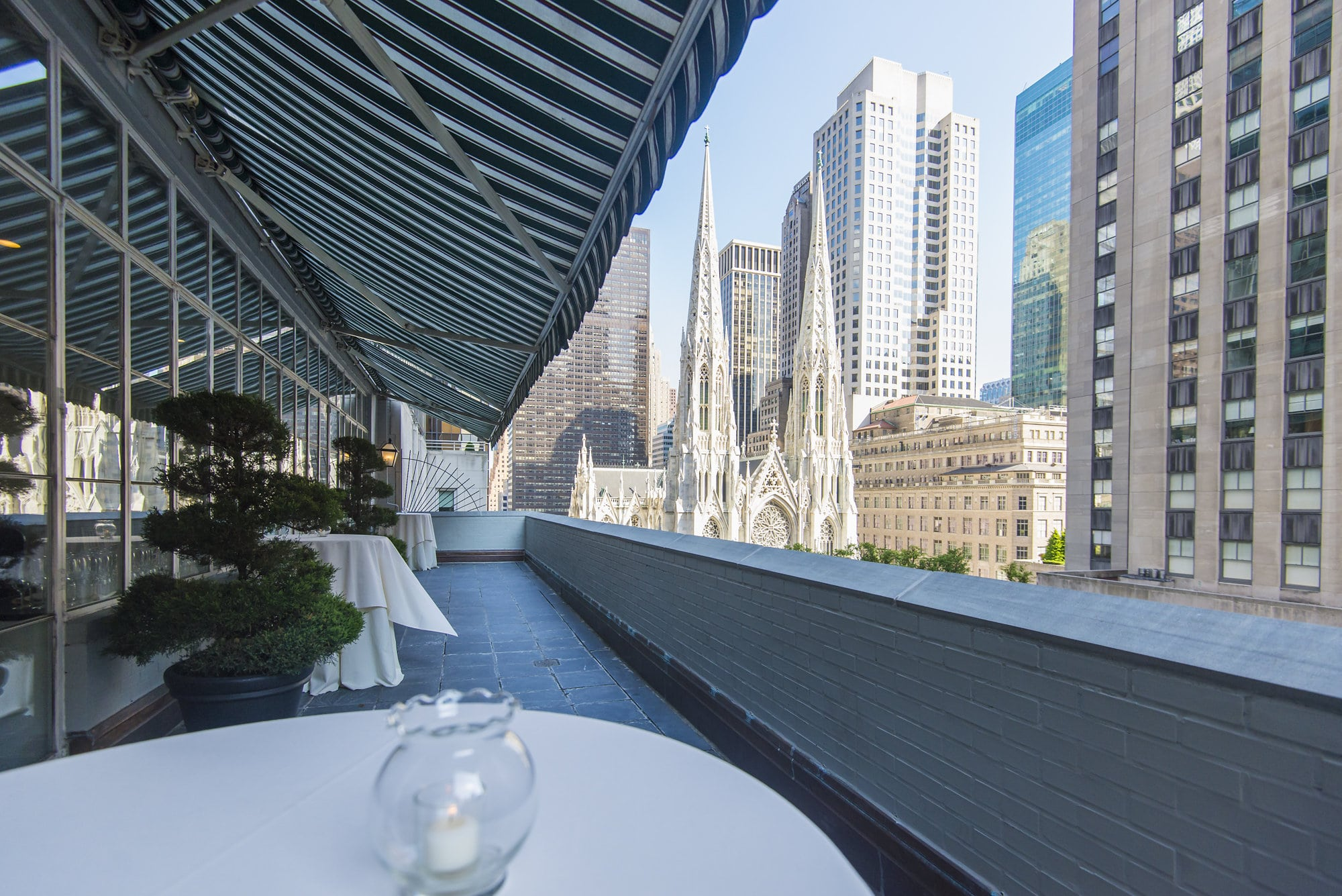 3 West Club - New York City Event Venues