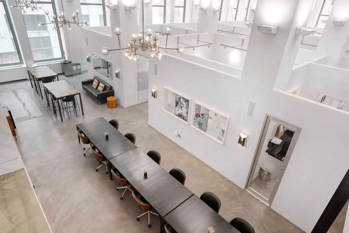 Space 530 - New York Event Venues