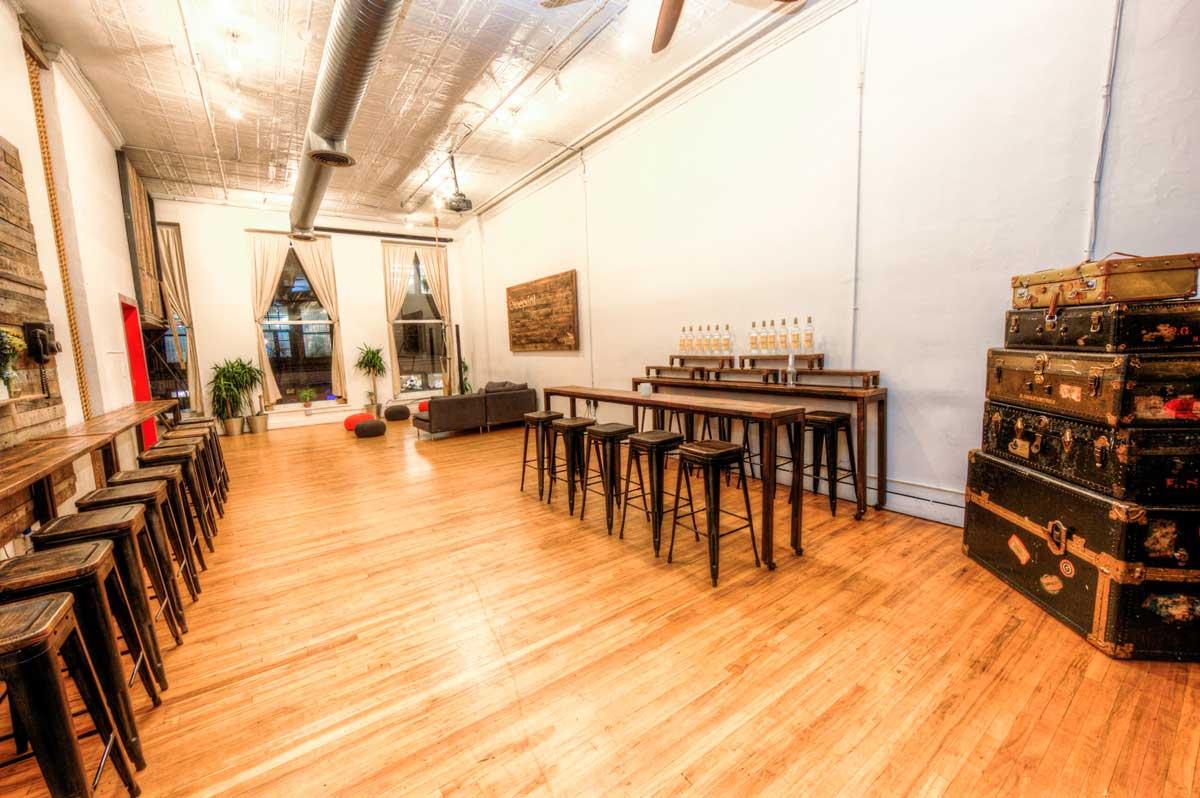 The Farm Soho - New York Event Venues