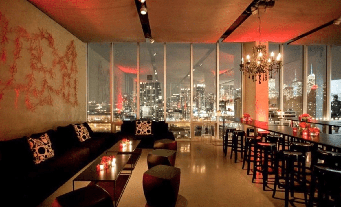 The Glasshouse - New York City Event Venues