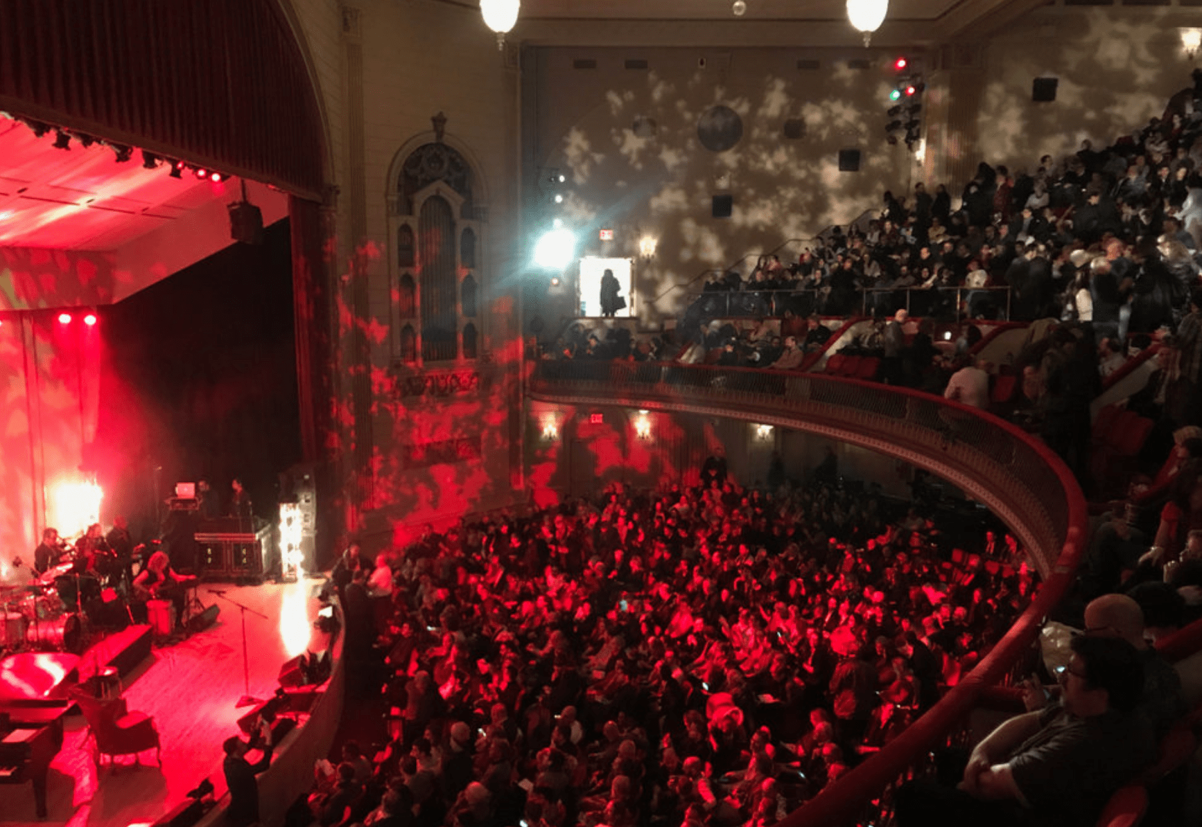 The Town Hall - New York City Venues