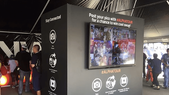 Enplug #ALPHATOUR Trade Show