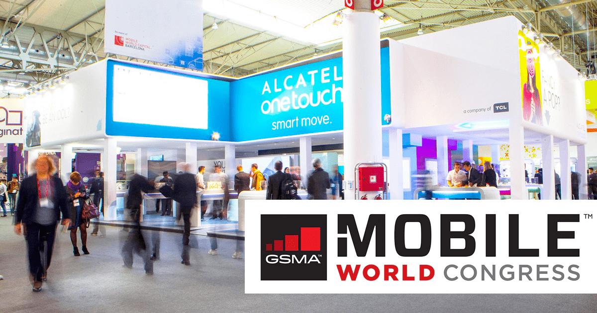 Mobile World Congress - Twilio Event Marketing