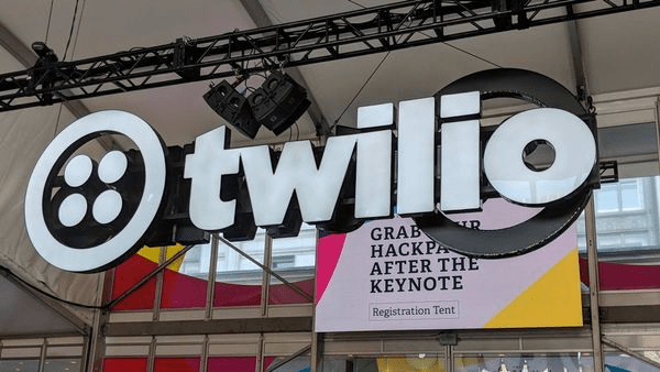 Twilio Talks - Twilio Event Marketing