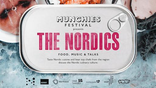 MUNCHIES Festival 2017 - Vice Event Marketing