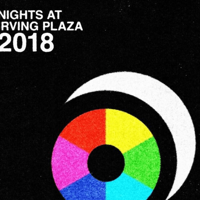 Noisey Presents: Nights at Irving Plaza - Vice Event Marketing