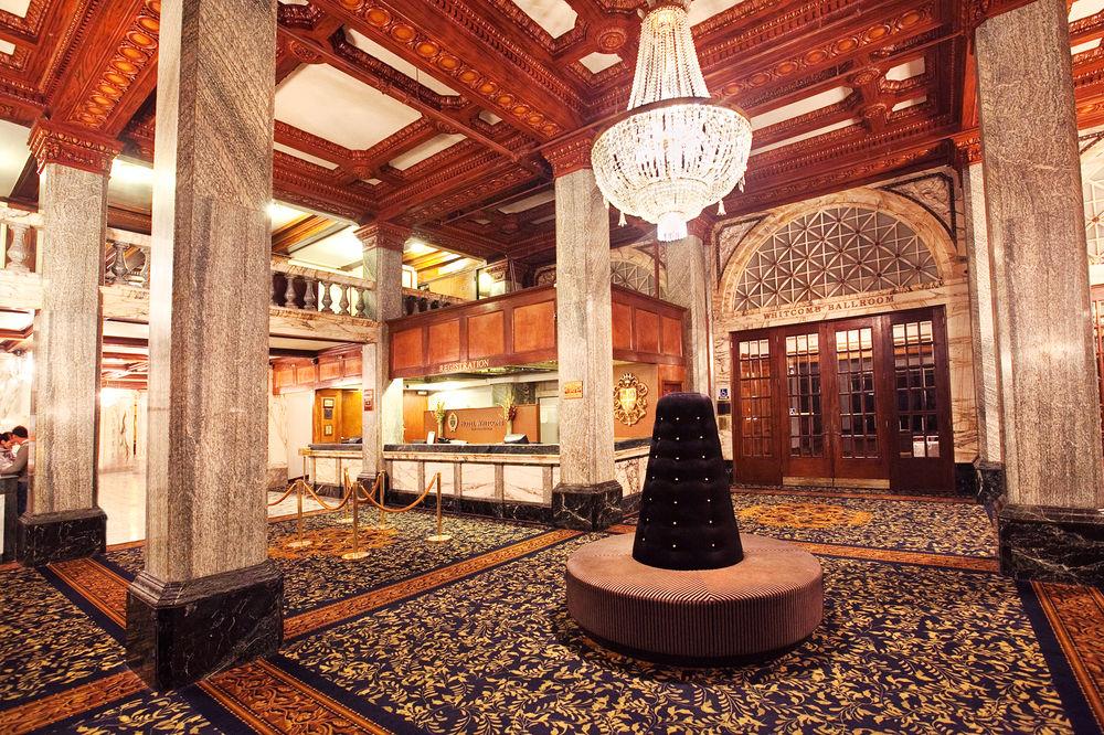 Hotel Whitcomb - San Francisco Event Venues