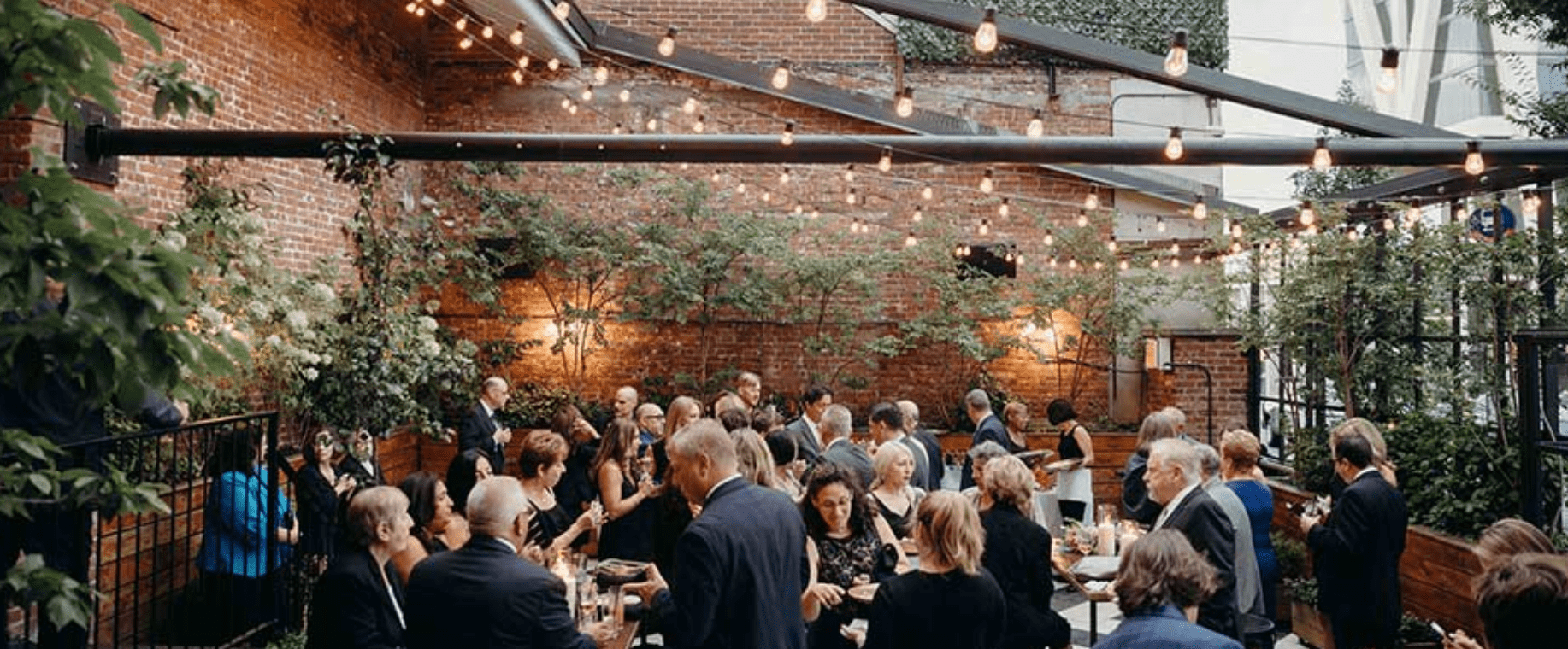 Wythe Hotel - New York City Event Venues