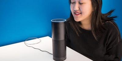 Alexa Workshops and Hackathons - Amazon Events