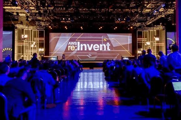 AWS re:Invent - Amazon Events