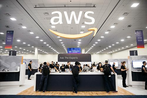 AWS Summits - Amazon Events