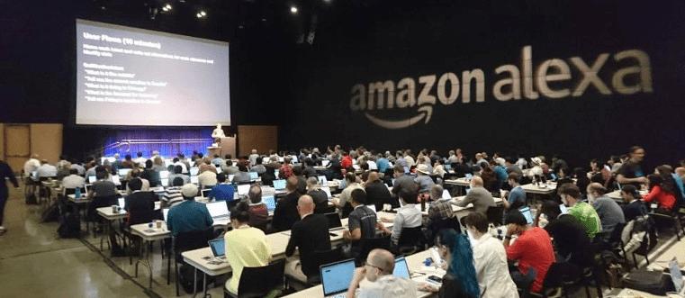 Dev Day - Amazon Events