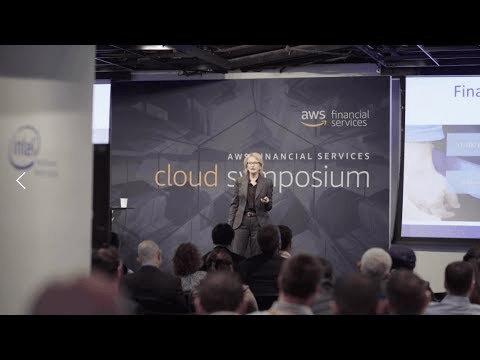 Financial Services Cloud Symposium - Amazon Events