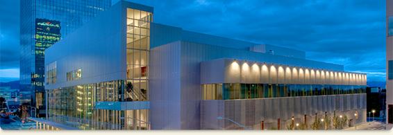 modern event venues