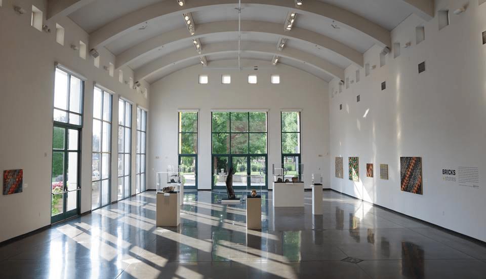 Boise Art Museum - Boise Event Venues