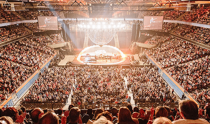 ExtraMile Arena - Boise Event Venues
