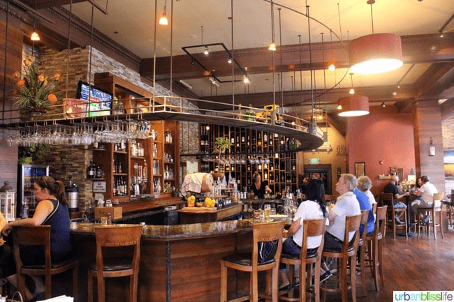 Fork Restaurant - Boise Event Venues