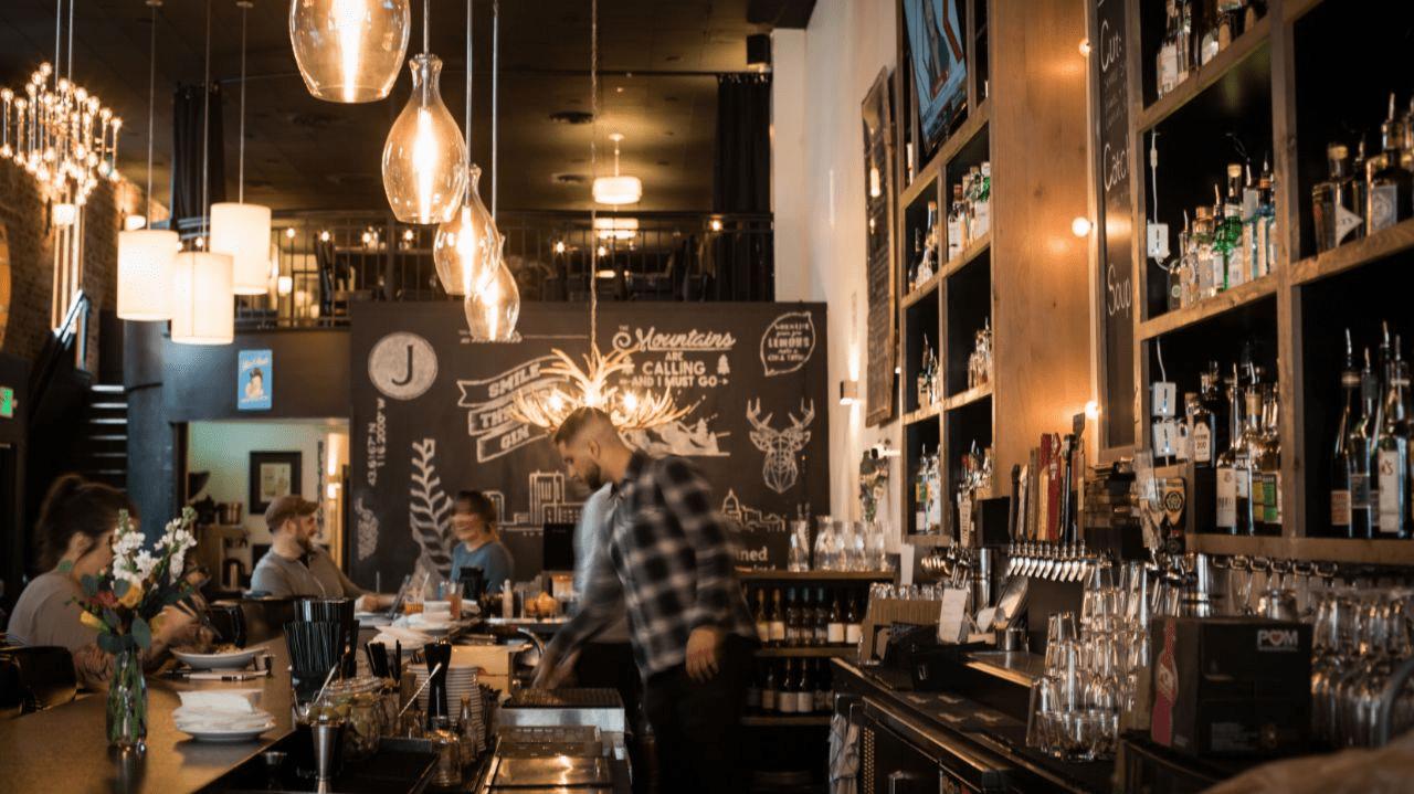 Juniper Kitchen and Cocktails - Boise Event Venues