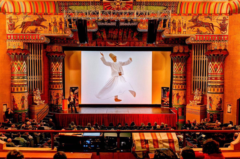The Egyptian Theatre - Boise Event Venues