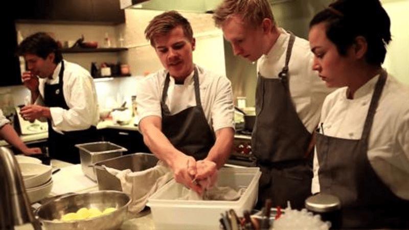 Celebrity Chefs - Bon Appetit Event Marketing