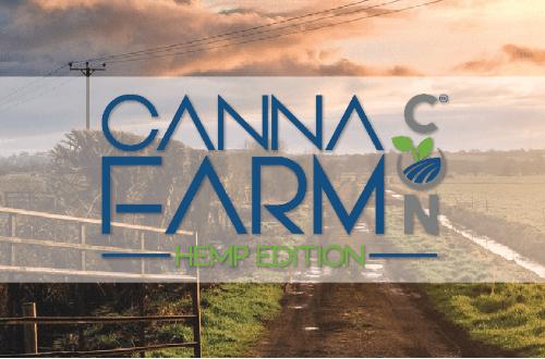CannaFarmCon - Cannabis Events