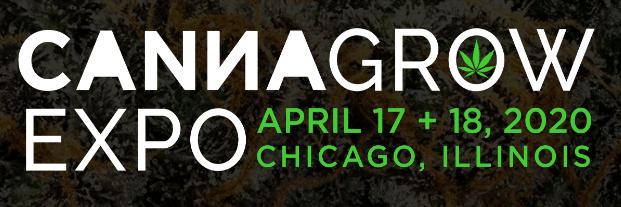 CannaGrow Expo - Cannabis Events