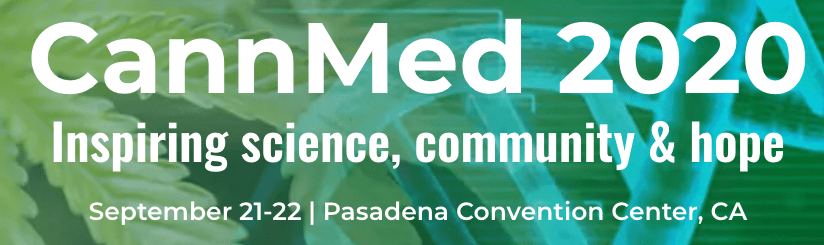CannMed 2020 - Cannabis Events