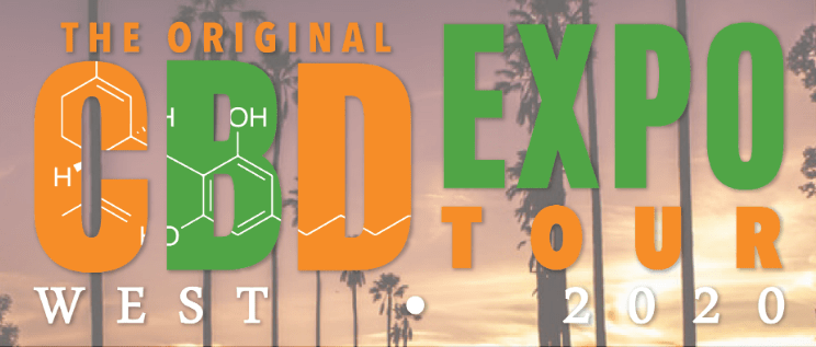 CBD Expo West - Cannabis Events