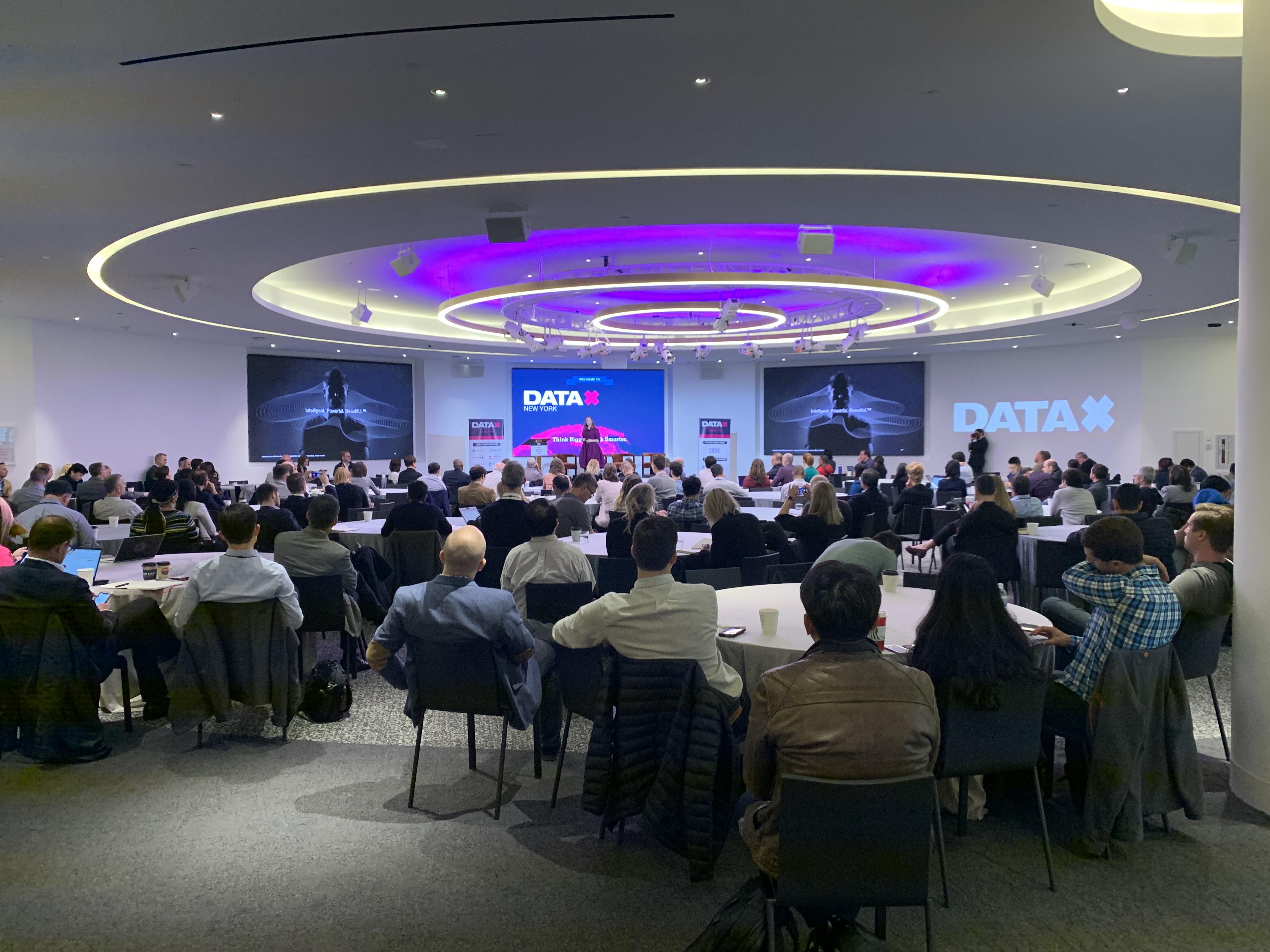 datax-new-york-keynote