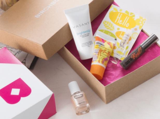 Subscription Boxes - virtual gift ideas