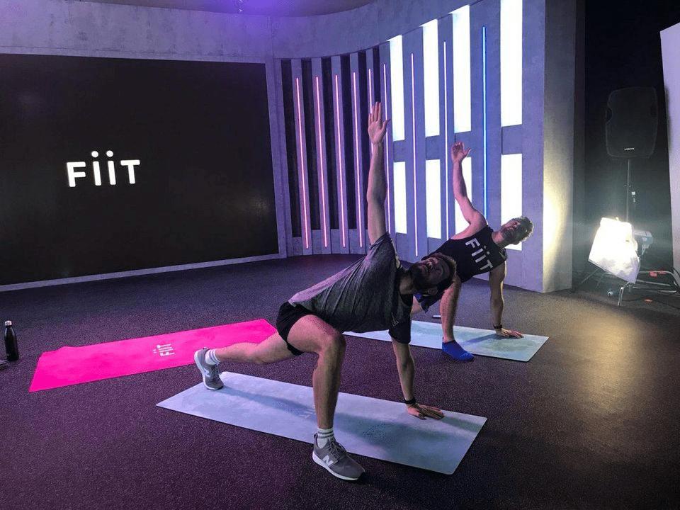 Virtual Gym Memberships - virtual gift ideas