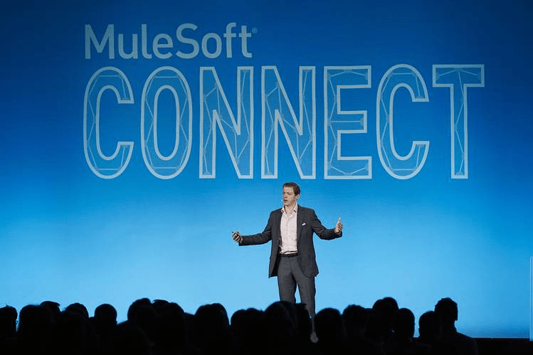 Mulesoft Connect - Event Roadshow Ideas