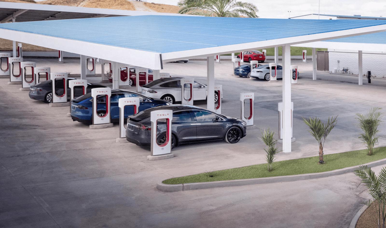 Tesla - Event Roadshow Ideas