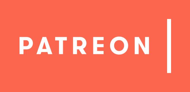 Patreon - Event Roadshow Ideas